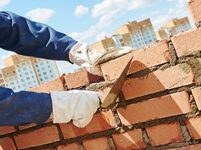 Atividade na indústria da construção cai mais devagar
