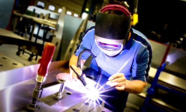 Indústria goiana cresce acima de média nacional