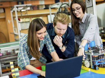 Como será o profissional da indústria 4.0?