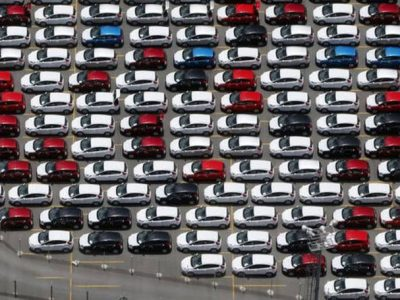 Setor de veículos piora projeção para produção em 2016