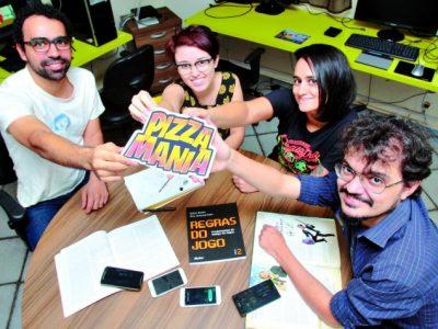 Indústria de jogos impulsiona formalização e desenvolvimento de mão de obra em Goiás