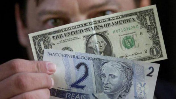 Alta do real pode frustrar expectativa de melhora na economia daqui em diante