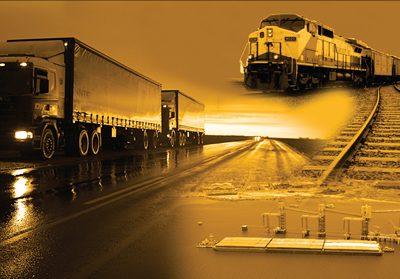 Temer define concessões no próximo dia 25 e estuda 'megaprazo' para ferrovia