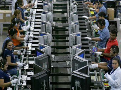 Atividade econômica cai 0,53% no segundo trimestre