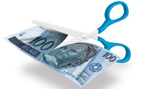 Estado reduz gastos com pessoal; investimentos caem