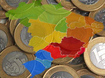 Dívida dos Estados: Reajustes permanecem limitados