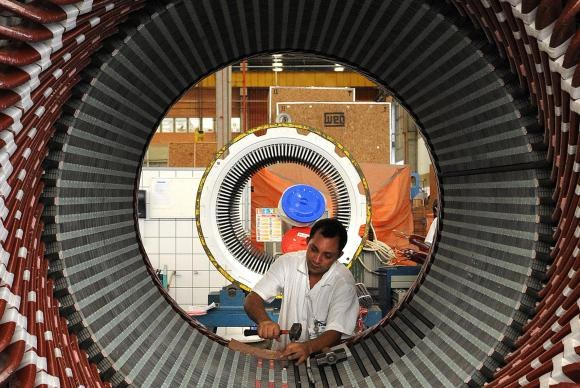 Programas de apoio à indústria serão lançados em Goiás