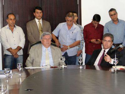 Goiás terá fábrica de aeronaves agrícolas
