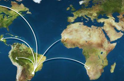Com valorização do real, rentabilidade dos exportadores volta ao nível de 2011