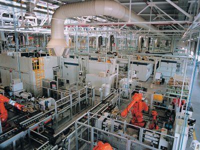 Inflação na saída das fábricas fica em 0,47% em setembro