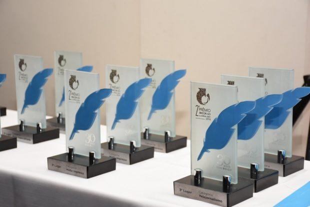 Matéria do Portal Leitura Estratégica se destaca no 2º Prêmio Sincor Goiás de Jornalismo