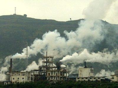 Com Acordo de Paris, indústria sustentável será vital à economia
