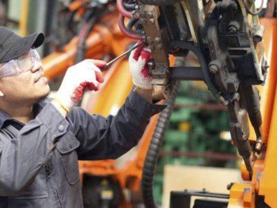 América Latina deve completar três anos de retração industrial