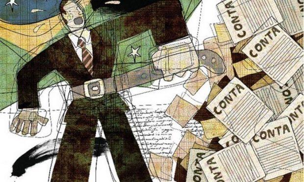 """""""Mudanças são mínimas"""", diz Marconi sobre pacote de austeridade"""
