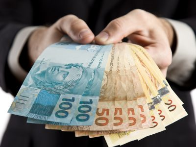 Mutirão recebe mais de R$ 27 milhões à vista