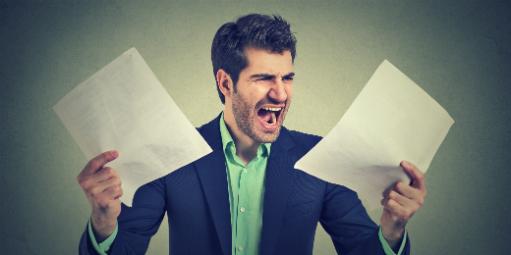 Empresários temem 'indústria da multa' do fisco