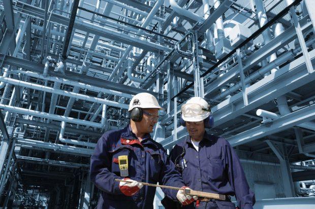 Faturamento da indústria registra alta de 4,5% em novembro