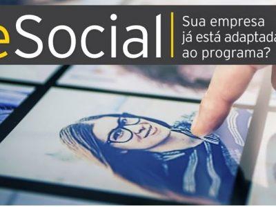 Evento gratuito analisa impactos do processo de adequação ao Programa eSocial