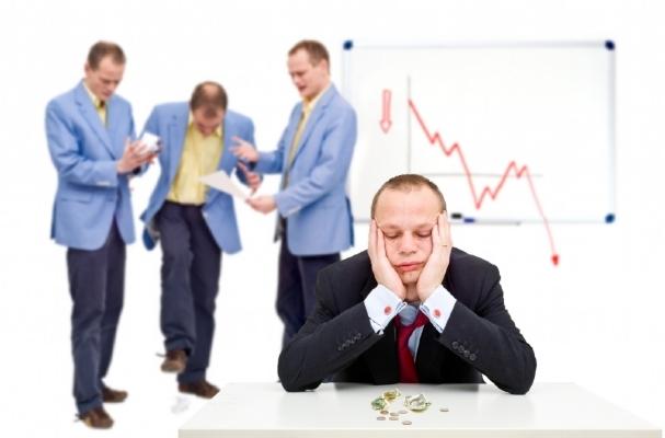 Cinco atitudes que podem levar sua empresa à falência em 5 anos
