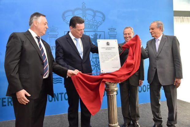 Espanha inaugura consulado honorário em Goiás e estreita relacionamentos