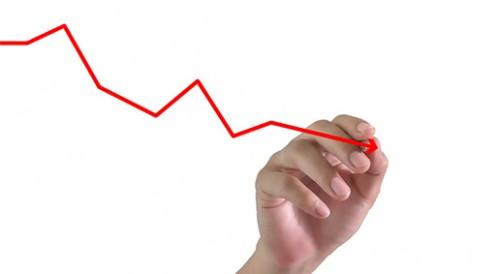Confiança da indústria recua 1,2 ponto em fevereiro