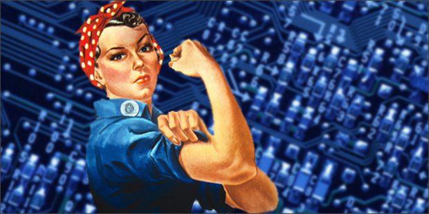 """Dia da Mulher: """"O que você e sua empresa precisam saber e fazer  para aumentar o número de mulheres em cargos de gestão"""""""