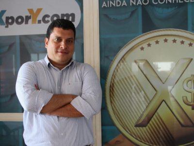 Startup goiana promove feira para estimular negócios sem uso de dinheiro, em Goiânia
