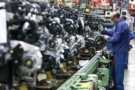 IBGE: GO, RS e RJ puxam expansão da indústria em março