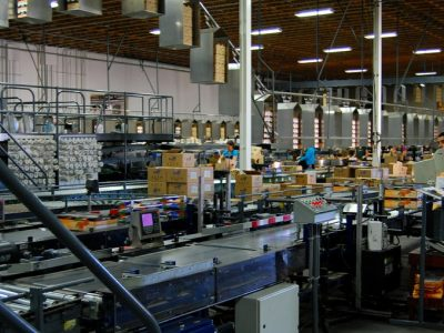 Otimismo no setor produtivo marca o Dia da Indústria
