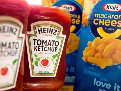 Kraft Heinz vai investir R$380 milhões em nova fábrica em Goiás