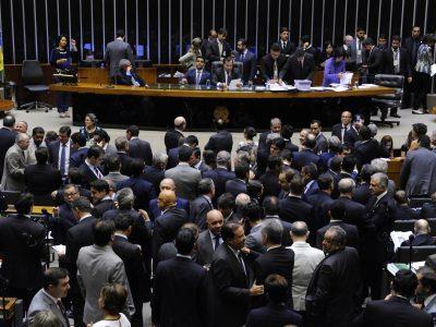 Plenário pode votar hoje (30) projeto que regulariza incentivo fiscal dos estados