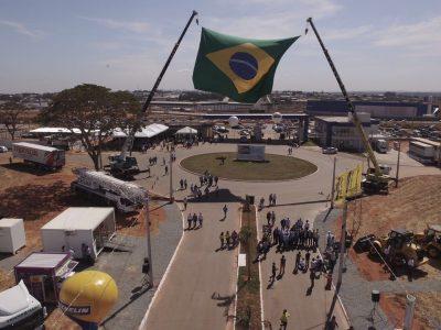 Expo Aparecida 2017 apresenta novidades da indústria, comércio e empresas de logística