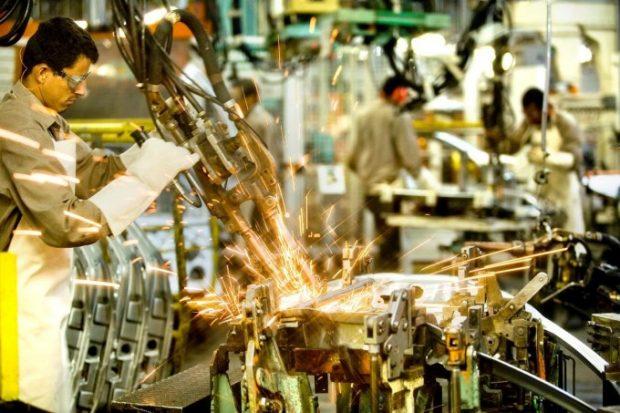 Importados ganham espaço na produção da indústria