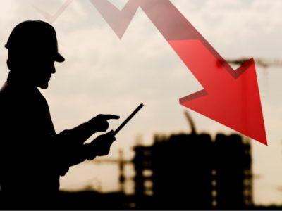 Produção industrial recua 0,1% de fevereiro para março