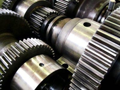 Faturamento da indústria de máquinas cresce 5,3% em maio