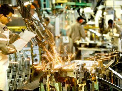 Indústria perde competitividade com uso de insumos importados