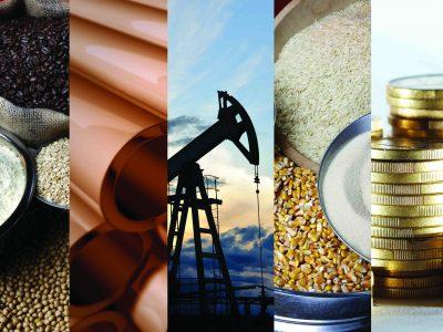 Pesquisa diz que commodities derrubam preços da indústria no País