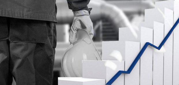Confiança da indústria sobe 1,2 ponto, segundo prévia de julho da FGV