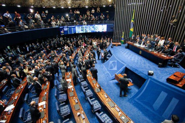 Senado aprova urgência para projeto sobre convalidação de incentivos de ICMS