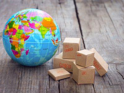 Indústria brasileira bate recorde de exportação
