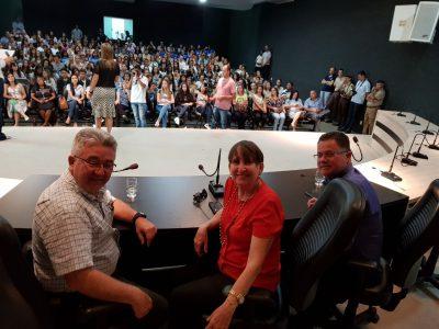 11º concurso de redação Otávio Lage é lançado em Goianésia
