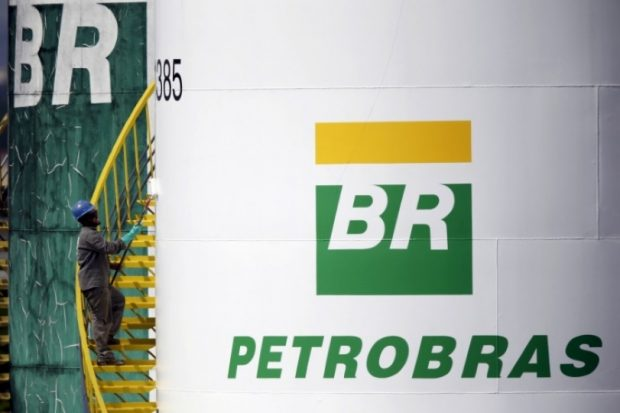Petrobras eleva em 7,2% preço do gás industrial a partir de hoje (16)