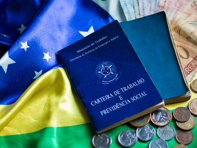 Brasil perdeu 1,3 mi de empregos na indústria