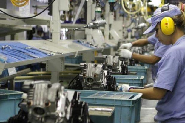 Recuperação da indústria prossegue, mas com oscilações