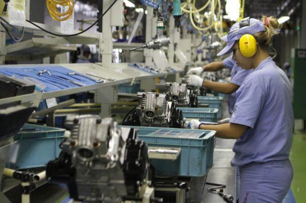 Inflação de produtos na saída das fábricas fica em 1,5% em setembro