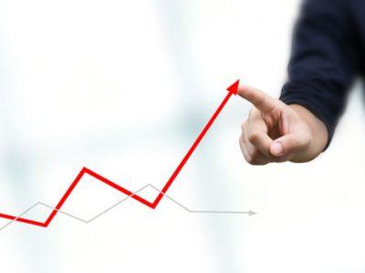 Fazenda eleva projeção de crescimento da economia para 1,1% neste ano