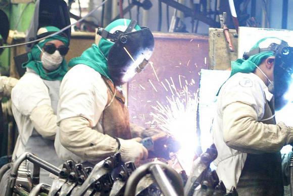 Confiança da Indústria fica estável em janeiro
