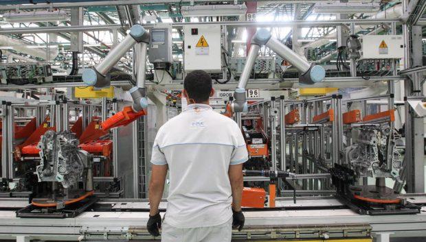 Para garantir competitividade, empresas brasileiras se adaptam à indústria 4.0