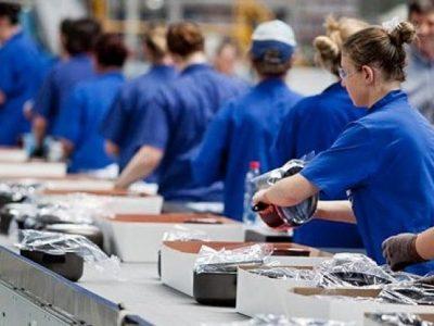 Prévia indica que confiança da indústria tem alta de 0,2 pontos em fevereiro