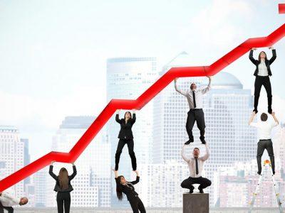 Índices apontam retomada do crescimento econômico, diz FGV